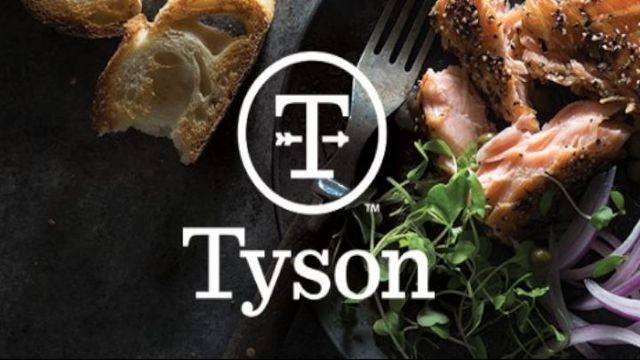 Tyson Foods Debuts New Vision Logo