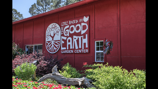the good earth garden center spring - Good Earth Garden Center