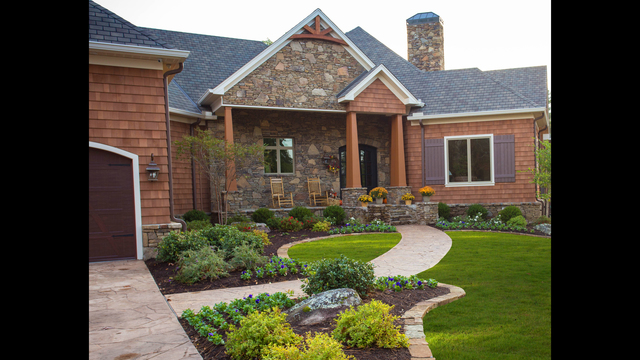 - Good Earth Landscaping