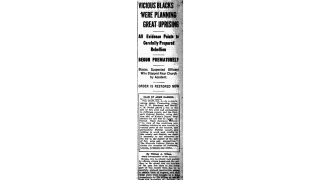 Article Suggesting Violence in Elaine Was Planned_1510088397263.jpg