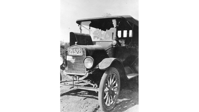 Car Where the Johnston Brothers of Helena Were Shot and Killed_1510088394160.jpg