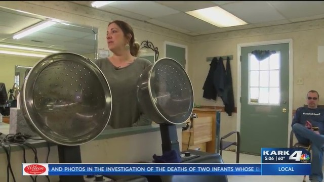 Entergy Scam Targets Hair Salons