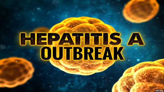 Possible Hep A Exposure at Murdocks Catfish in Jonesboro