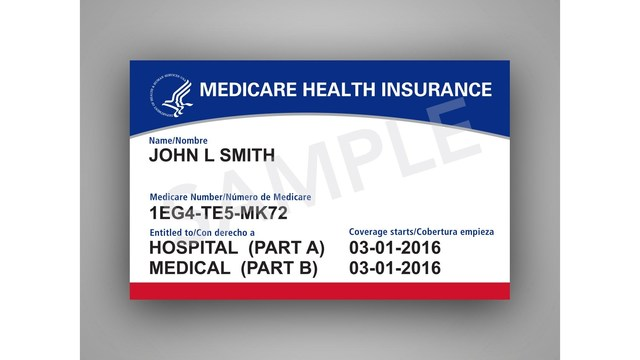 Arkansans to receive new medicare cards reheart Images