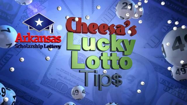 Cheesa's Lucky Lotto Tips for June 21
