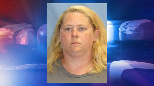 NLR Woman Arrested in $12K School Theft Investigation