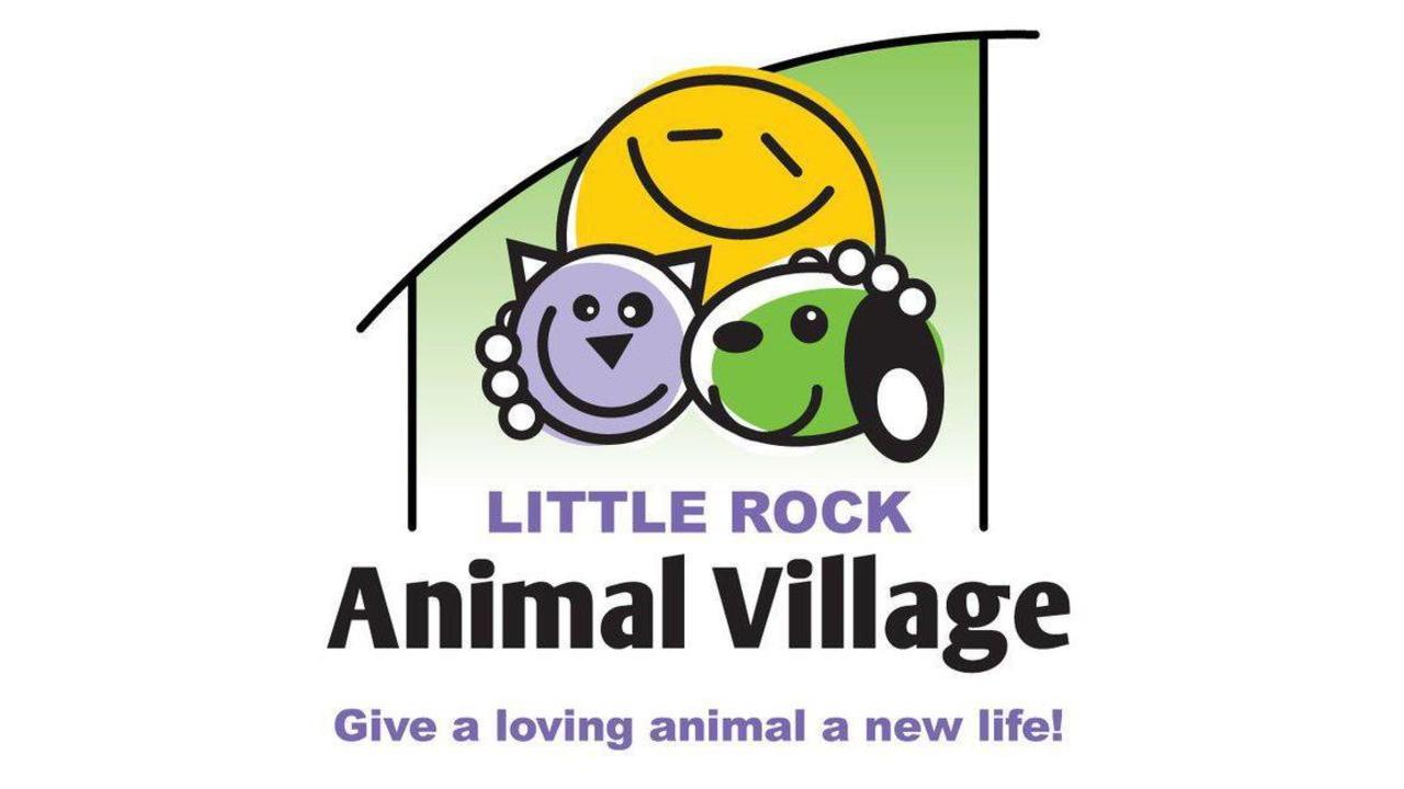 LR Animal Village to Microchip Dogs, Cats Before Adoptions