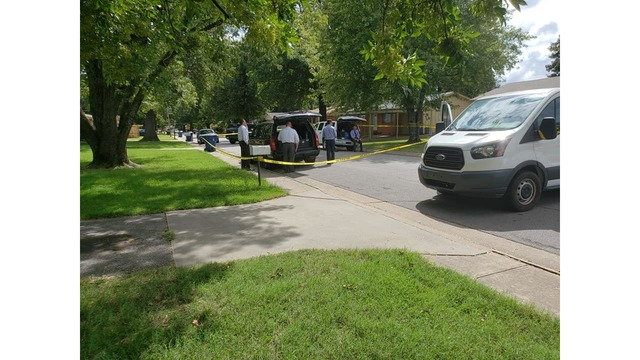 Update: Arrest Made in Fort Smith Double Homicide, Second Suspect in
