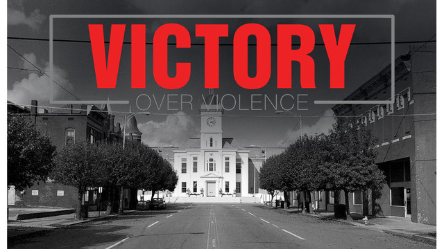Victory Over Violence Event Headed to Pine Bluff