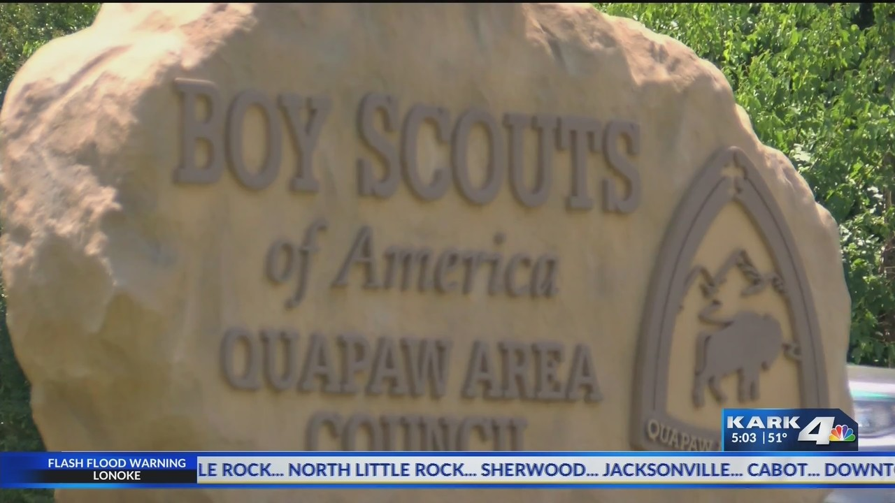 More Victims Join Arkansas Lawsuit Against Boy Scouts of America