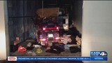 Thieves Steal 20k Dollars Worth of Items From Storage Unit
