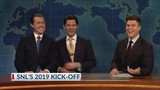 Saturday Night Live Promises Laughs to Continue in 2019