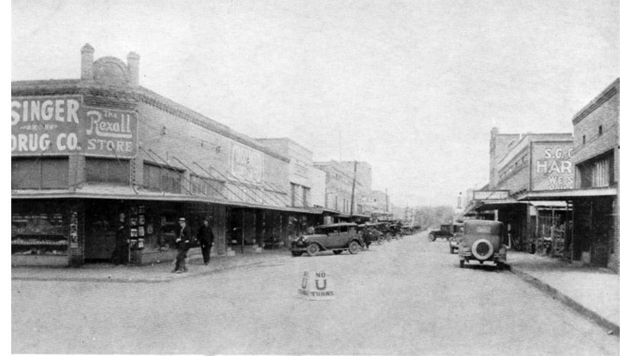 On this Day in AR History: January 17