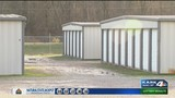 Thieves target Garland County storage facility over and over