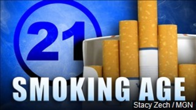 Arkansas bill on smoking age, cancer center funding advances