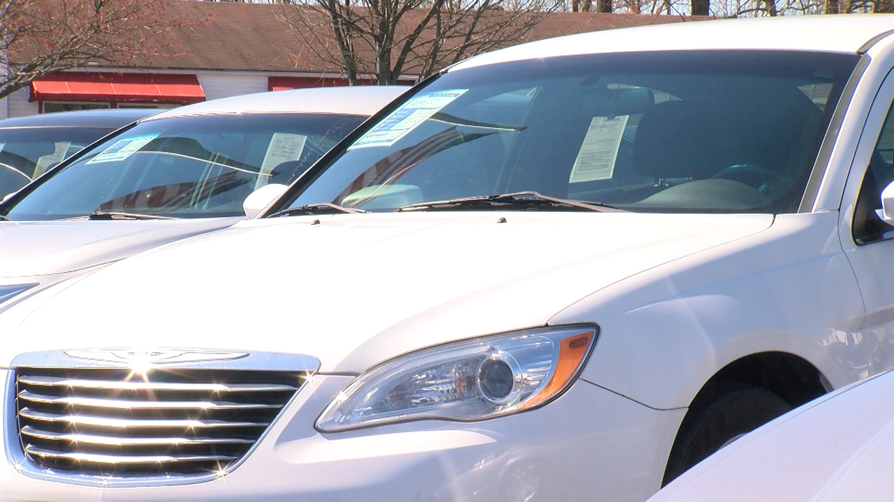 2019 Session: Arkansas House green lights discount for certain used car customers