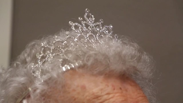 Digital Original: 97-year-old woman wins State Queen pageant; crowned by Miss Arkansas