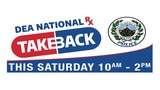 Drug take back event this weekend in Little Rock