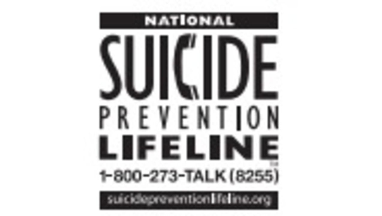 How to recognize suicidal signs