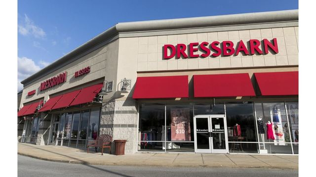 217e6b78bc Women's clothing chain Dressbarn to close all 650 stores, 3 in Arkansas